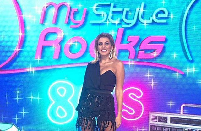 Είναι επίσημο: Η νέα παρουσιάστρια του My Style Rocks δεν είναι η Σπυροπούλου αλλά η...