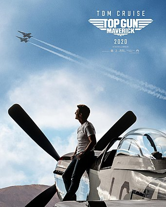 Top Gun Maverick: Ο Τοm Cruise μοιράζεται το επίσημο trailer της μεγάλης επιστροφής