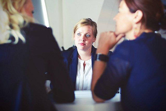 Τα 5 λάθη που πρέπει να αποφύγεις σε μια συνέντευξη για δουλειά