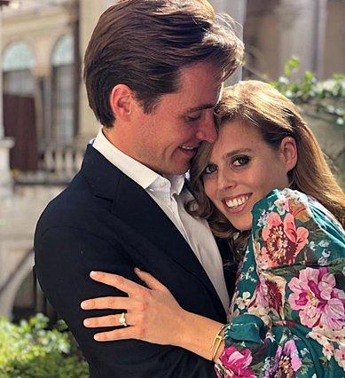 Όλες οι λεπτομέρειες για τον γάμο της πριγκίπισσας Beatrice- Η επίσημη ανακοίνωση από το παλάτι