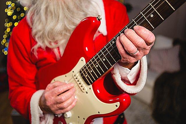 Αυτά είναι τα 10 καλύτερα τραγούδια των Χριστουγέννων όλων των εποχών [video]