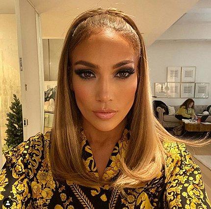 Το τέλειο tip για τη μάσκαρα, από τον makeup artist της Jennifer Lopez