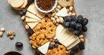 Πώς να φτιάξεις την ιδανική πιατέλα τυριών