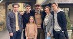 Οι πιο όμορφες οικογενειακές φωτογραφίες διασήμων που είδαμε τις τελευταίες μέρες