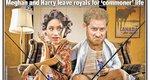 Meghan και Harry: Η περίοδος χάριτος έληξε και η απομάκρυνση από τη βασιλική οικογένεια είναι οριστική - Η επίσημη ανακοίνωση από το παλάτι