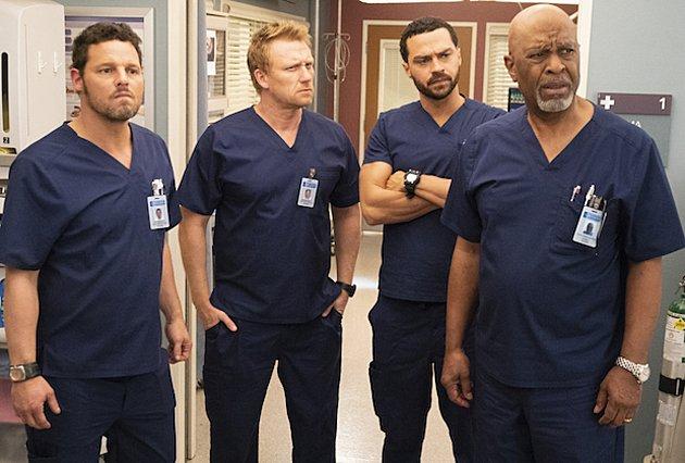 Grey's Anatomy: Ηθοποιός φεύγει από τη σειρά, μετά από 15 χρόνια