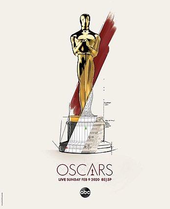Oscars 2020: Ιδού όλες οι υποψηφιότητες για τα φετινά βραβεία