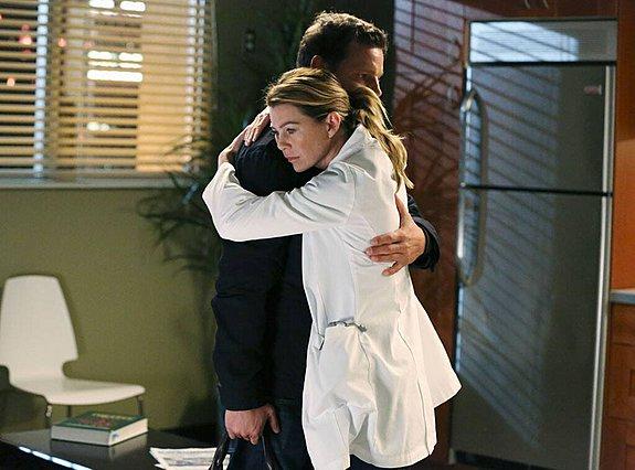 Grey's Anatomy: Ο Alex Karev φεύγει και η Meredith Grey αντιδρά με αυτό τον τρόπο