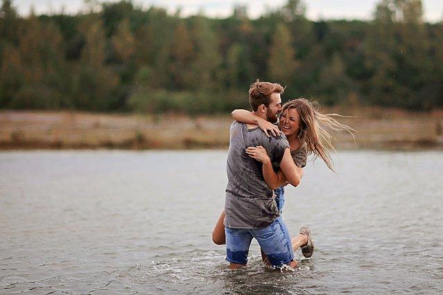 Οι τρόποι να μείνεις για πάντα ερωτευμένη