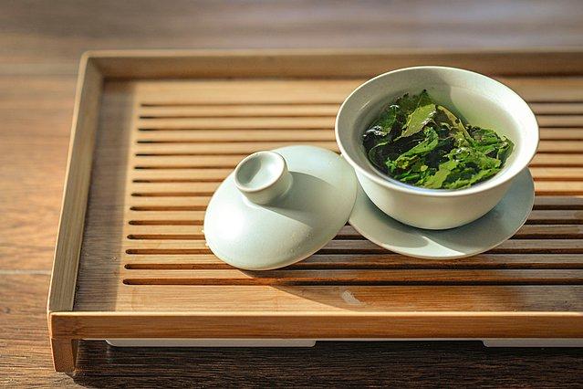 Πράσινο τσάι, το... θαυματουργό - Γιατί πρέπει να το εντάξεις στη διατροφή σου