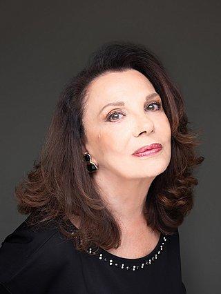 Μπέττυ Λιβανού  «Η καριέρα μου έχει στηθεί πάνω σε αποφάσεις στιγμής»