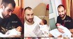 Βασίλης Σπανούλης: Έφτιαξε το απόλυτο Κολάζ φωτογραφιών με τα 6 νεογέννητα παιδιά του!
