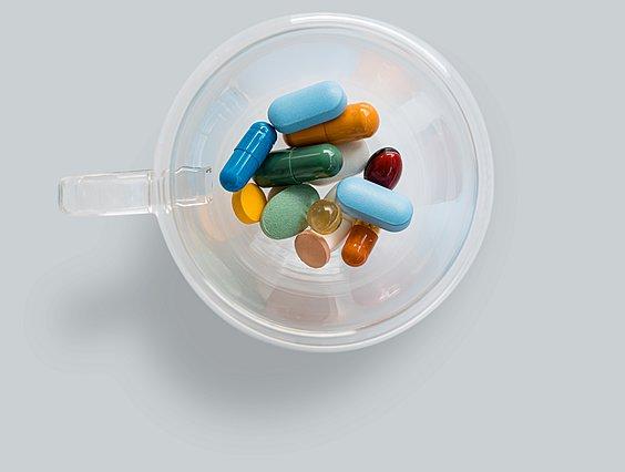 Οι καλύτερες βιταμίνες για να προστατεύσεις τον εαυτό σου από τη γρίπη