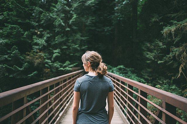 Ξέρεις τι σχέση μπορεί να έχει η αποχή από το σεξ και η... εμμηνόπαυση;