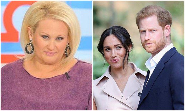 Κρίση στον γάμο της Meghan και του Harry: Όλα όσα είδε στ' άστρα η Άση Μπήλιου [video]