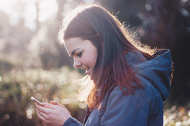 Ποιες είναι οι συμβουλές που μπορείς να δώσεις στο παιδί σου για τους κινδύνους του sexting