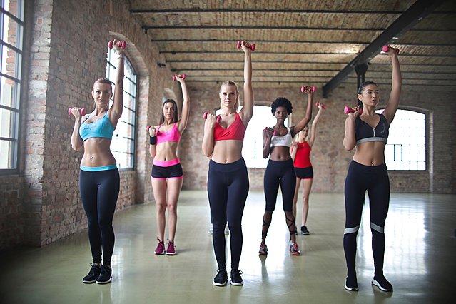Πώς η γυμναστική είναι πιθανό να μειώσει τις πιθανότητες για 7 τύπους καρκίνου