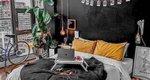 5 κοινές παγίδες διακόσμησης που μπορεί να κάνουν το σπίτι σου να δείχνει μικρότερο
