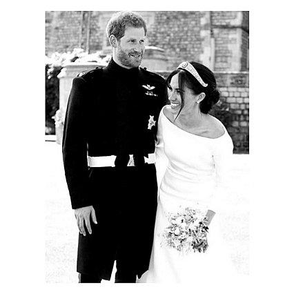 Harry-Meghan: Το τραγούδι που χόρεψαν στο γάμο και η αλήθεια για τη διαμάχη με τη βασιλική τιάρα της νύφης