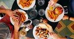 Το φαγητό στο εστιατόριο είναι μια πηγή ανθυγιεινής διατροφής- Τι να κάνεις για να τρως έξω πιο υγιεινά