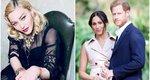 Η Madonna κάνει στον Harry και τη Meghan μία πολύ δελεαστική πρόταση - Τι απαντούν;