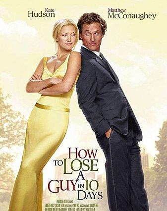 Kate Hudson: Το δημόσιο trolling με τον Matthew McConaughey