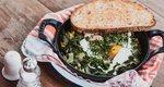 Οι 5 τροφές που θα σε βοηθήσουν να αναρρώσεις από το κρυολόγημα