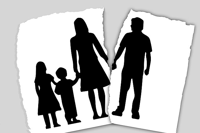 Υπάρχει  βελούδινο διαζύγιο ; Πώς το παιδί δεν θα γίνει ο πιο  αδύναμος κρίκος