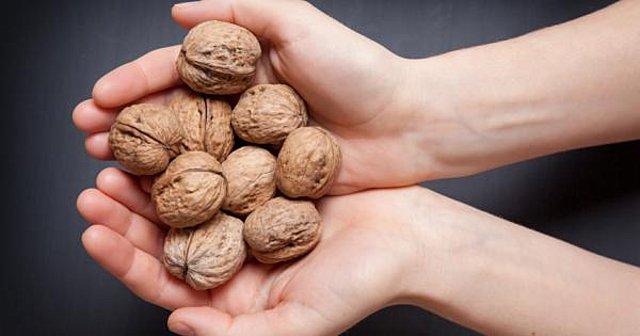 Αν αποφεύγετε τα καρύδια για να μην σας χαλάσουν την δίαιτα ήρθε η ώρα να το ξανασκεφτείτε!