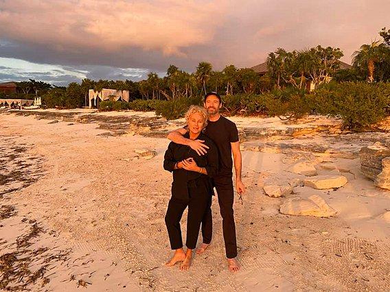 Hugh Jackman: Έτσι γιόρτασε τον Βαλεντίνο με τη γυναίκα του - Απίθανη ιδέα