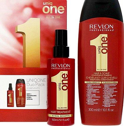 Διαγωνισμός: Κάνε δικό σου ένα Σετ με Σαμπουάν και Μάσκα μαλλιών Revlon Professional από το ZIZEL Beauty Shop!