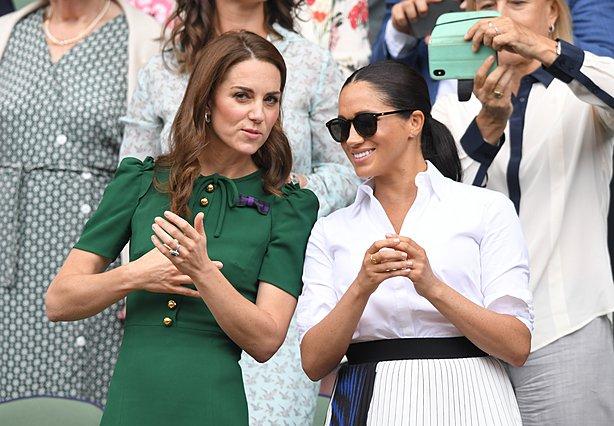 Kate Middleton - Meghan Markle: Αυτό είναι το μυστικό και των δυο για λαμπερή επιδερμίδα