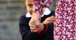 Πριγκίπισσα Charlotte: Η γλυκιά φωτογραφία που ανέβασε στο instagram η μαμά Kate και η ιστορία της