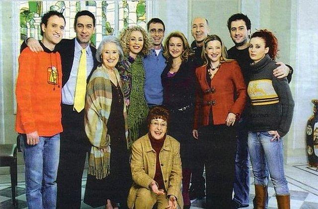 Πέθανε γνωστός ηθοποιός που έκανε την τελευταία του τηλεοπτική εμφάνιση στο «Παρα πέντε»