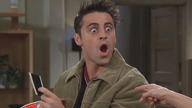 Friends: Ο Joey μοιράστηκε τα νέα για το Reunion αλλά ήταν για... άλλη σειρά!
