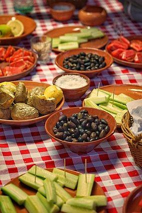 Όλα όσα θέλεις να ξέρεις για τα Κούλουμα & το τραπέζι της Σαρακοστής