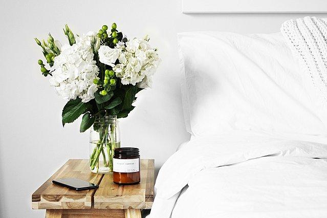 Πώς να διακοσμήσεις το σπίτι σου για να μειώσεις το άγχος
