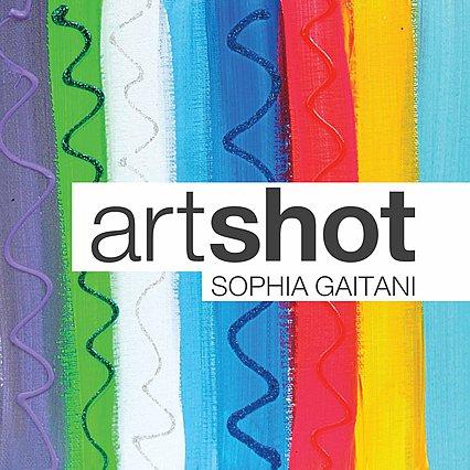 Artshot - Sophia Gaitani: Γιορτάζει την Ημέρα της Γυναίκας με δύο διαφορετικές εκθέσεις