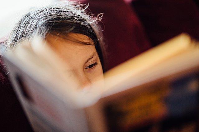 Το παιδί μου δυσκολεύεται να διαβάσει - Πότε πρέπει να ανησυχήσω;