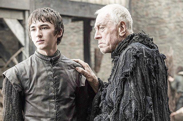 Πέθανε εμβληματικός ηθοποιός, πρωταγωνιστής του Game of Thrones και του Star Wars