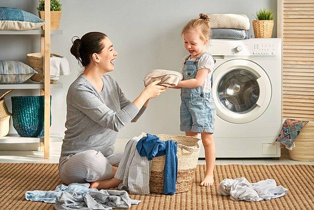 To ένα σημαντικό πράγμα που ξεχνάς όταν πλένεις τα ρούχα σου