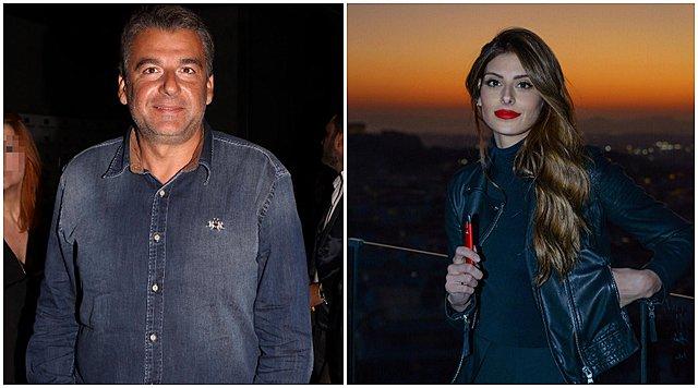 Είναι ζευγάρι ο Γιώργος Λιάγκας και η Ανθή Σαλαγκούδη; Απαντούν οι ίδιοι μέσω social media