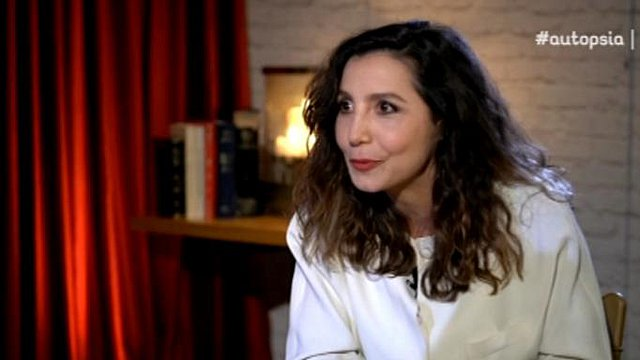 Η μάχη της Μαρίας Ελένης Λυκουρέζου με τα ναρκωτικά: «Ποτέ δεν κατηγόρησα κανέναν για ότι έκανα στη ζωή μου...» [Βίντεο]