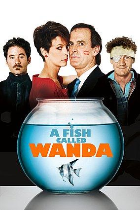 A Fish Called Wanda : Το απόλυτο reunion 31 χρόνια μετά