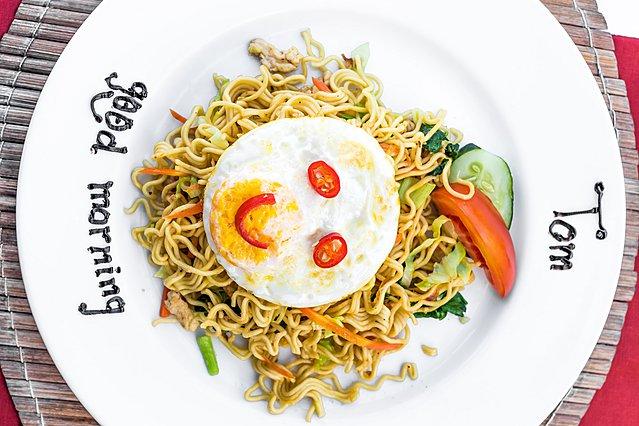 5 πρωτότυποι τρόποι για να απολαύσεις τα αυγά σου