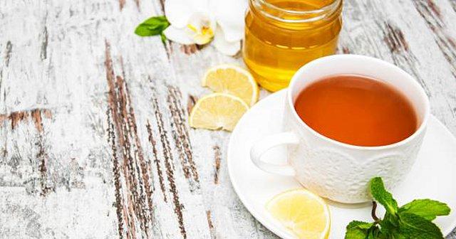Σπιτικές συνταγές για τον πονόλαιμο…