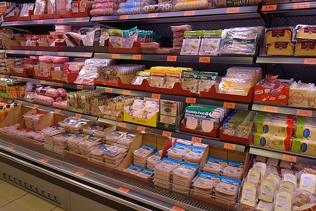 Κορονοϊός: Πώς να ψωνίσω με ασφάλεια τα είδη του σούπερ μάρκετ