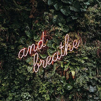 Πώς να χαλαρώσεις κάνοντας αναπνοές