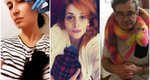 Μάρα Δαρμουσλή, Mαρία Κωνσταντάκη, Νίκος Ορφανός: Μένουν σπίτι και μοιράζονται σκέψεις, συναισθήματα και από ένα μήνυμα