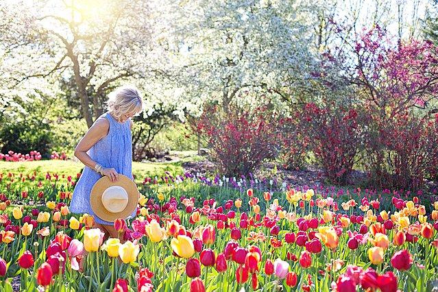 Γεννήθηκες τον Απρίλιο; Αυτοί είναι οι λόγοι για τους οποίους είσαι ξεχωριστή